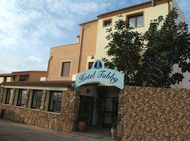 Hotel Tabby, Golfo Aranci, Italy, Italy cama y desayuno y hoteles